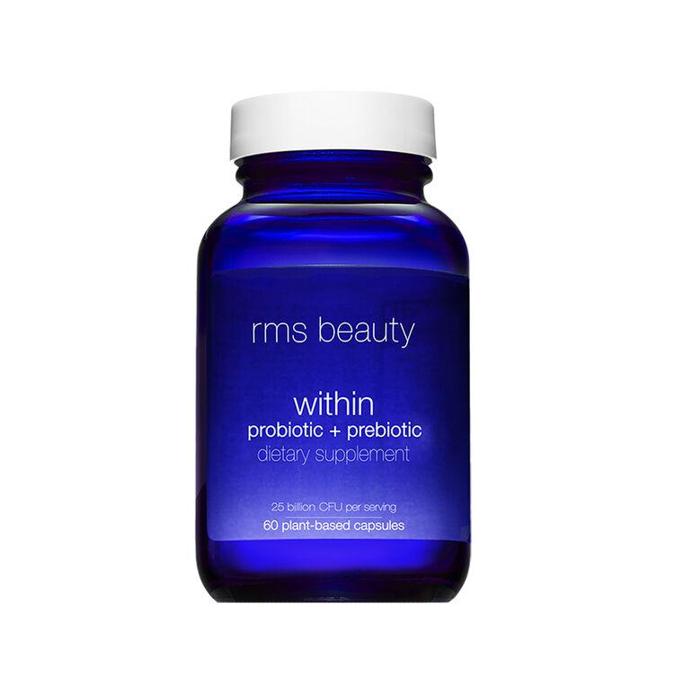 Within Probiotic + Prebiotic, , large