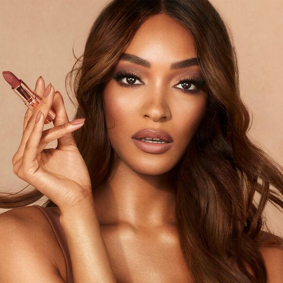 Matte Revolution Lipstick - Limited Edition, SUPERMODEL, large, image3