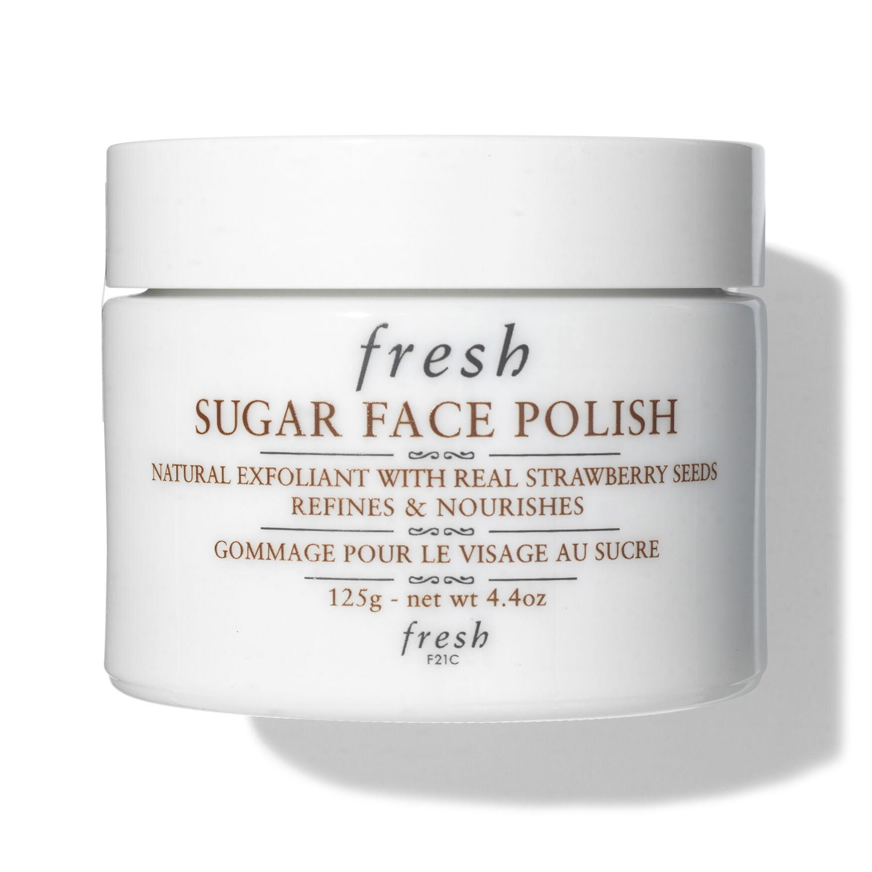 Fresh Sugar Face Polish Space Nk