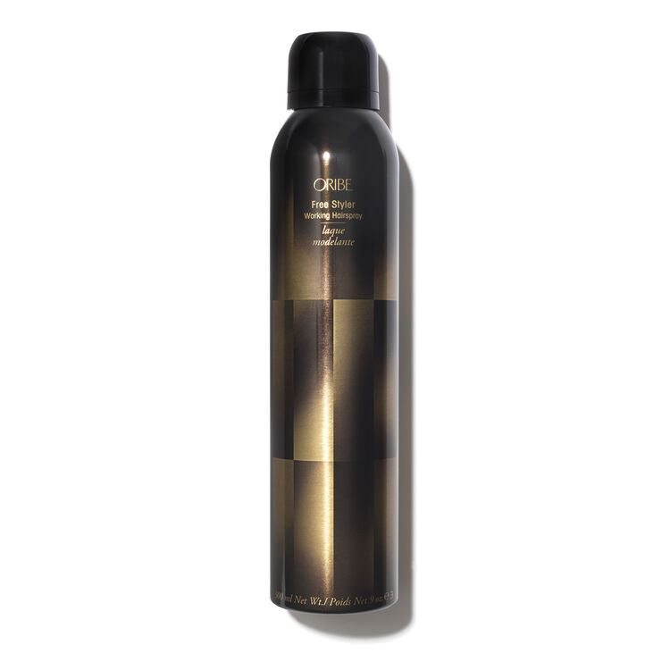 Free Styler Working Hairspray, , large