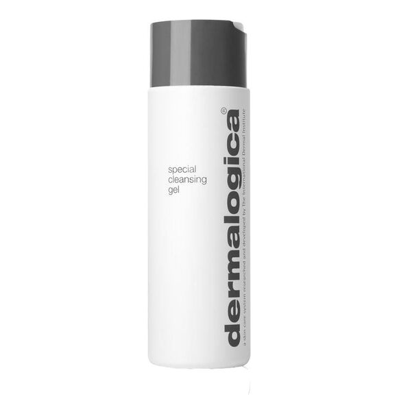 Special Cleansing Gel, , large, image1
