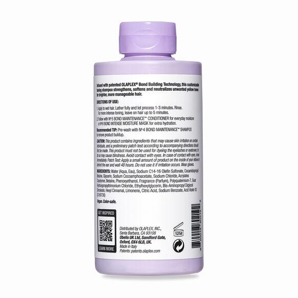 No. 4P Blonde Enhancer Toning Shampoo, , large, image2
