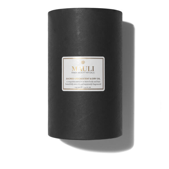 Sacred Union Scent & Dry Oil, , large, image4