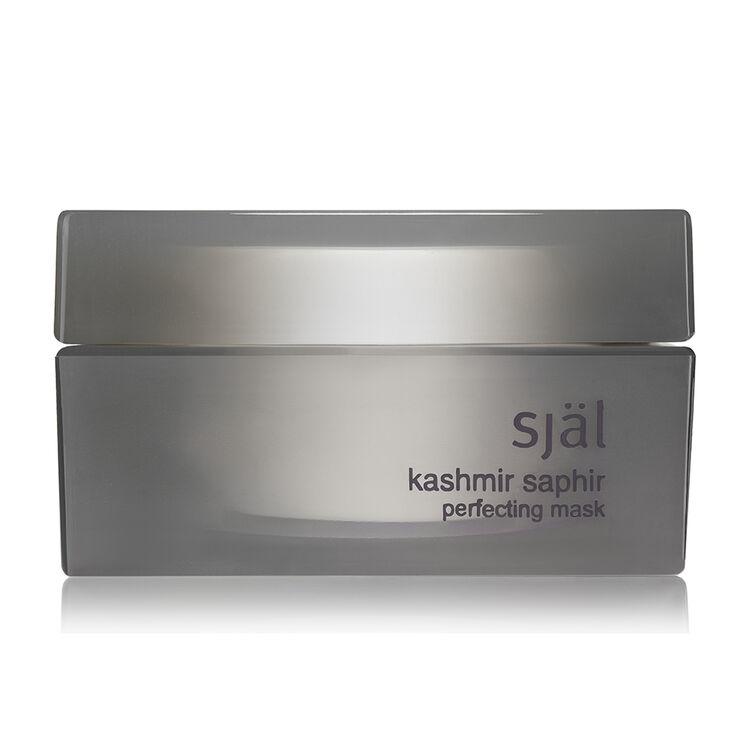 Kashmir Saphir Perfecting Mask, , large