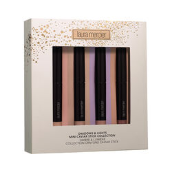Shadows & Lights Mini Caviar Stick Collection, , large