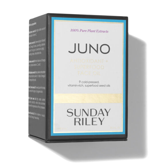 Juno Antioxidant + Superfood Face Oil, , large, image4