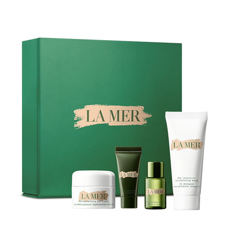 The La Mer Essentials Set, , large