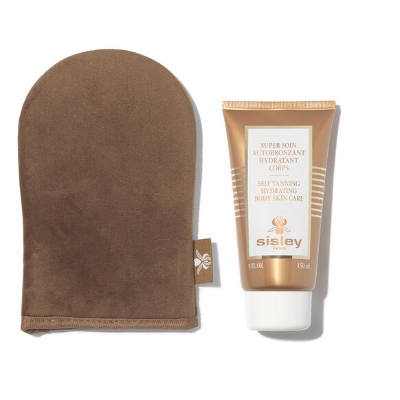 Self Tanning Hydrating Body Skin Care, , large, image4