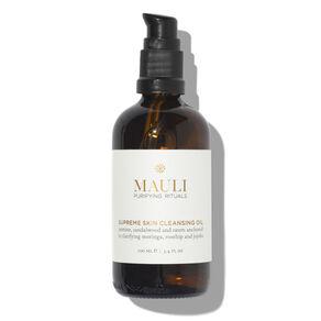Supreme Skin Cleansing Oil