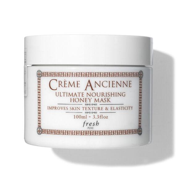 Crème Ancienne Ultimate Nourishing Honey Mask, , large, image_1