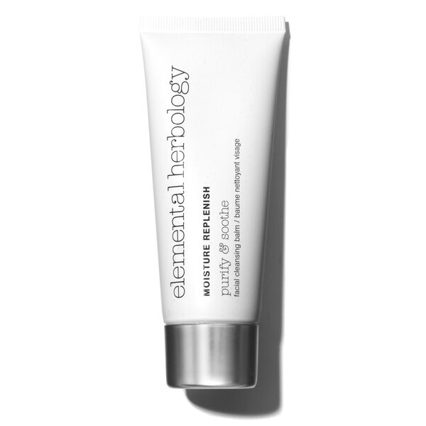 Purify and Soothe Facial Cleanser 75ml, , large
