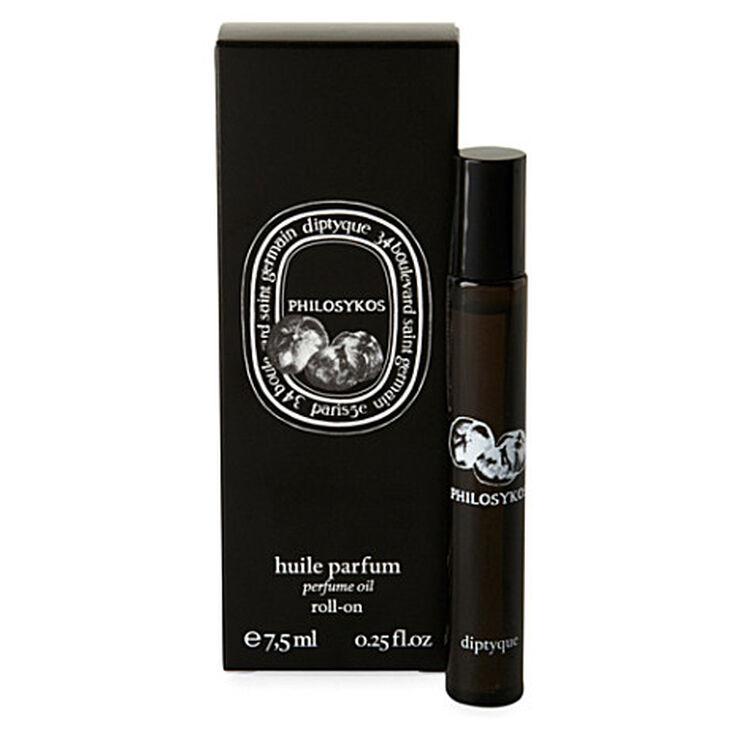 Perfumed Oil Roll on Philosykos 7.5ml, , large