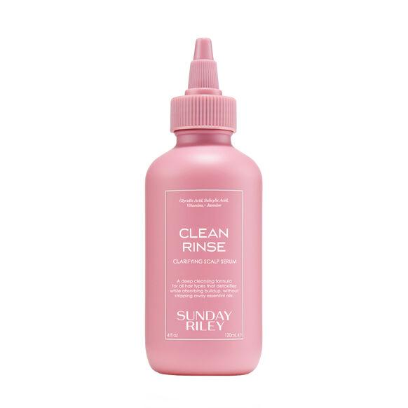 Clean Rinse Scalp Serum, , large, image1