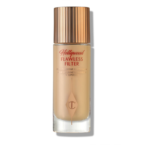 Hollywood Flawless Filter, 5  TAN, large, image1