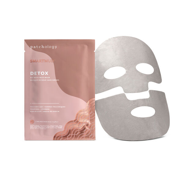 SmartMud No Mess Mud Masque: Detox, , large, image1