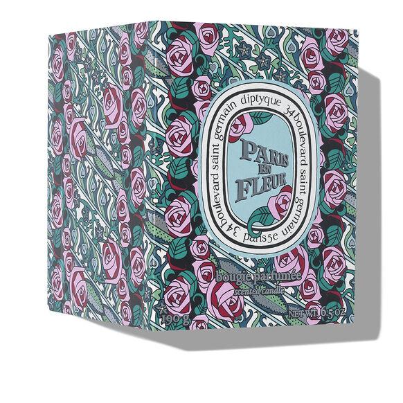 Paris en Fleur Candle Limited Edition, , large, image3