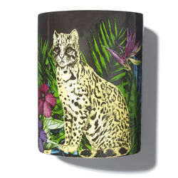 Midnight Jungle Luxury Candle 600g, , large