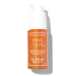 CEO Rapid Flash Brightening Serum, , large