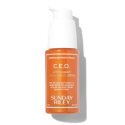 CEO Rapid Flash Brightening Serum