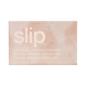 Silk Pillowcase - Queen Standard by Slip, DESERT ROSE, large