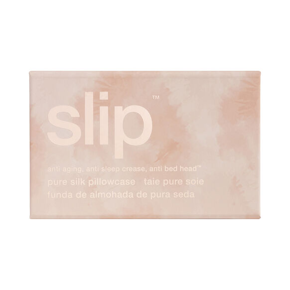 Silk Pillowcase - Queen Standard by Slip, DESERT ROSE, large, image2