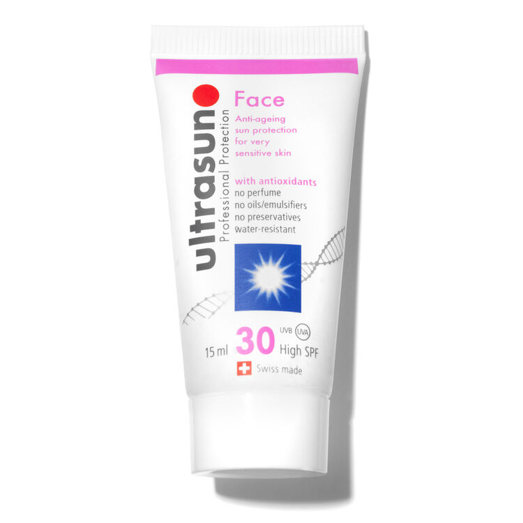 Face SPF30 Travel Size, , large