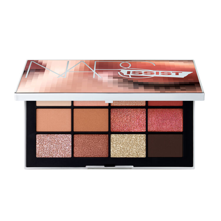 NARSissist Wanted Eyeshadow Palette, , large