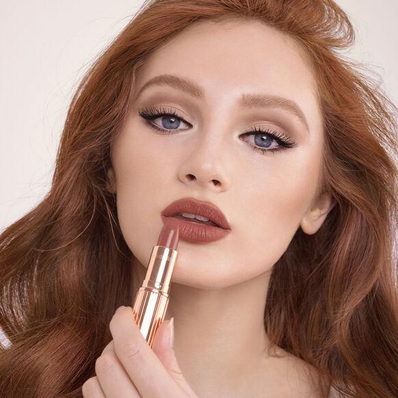 Matte Revolution Lipstick - Limited Edition, SUPERMODEL, large, image4