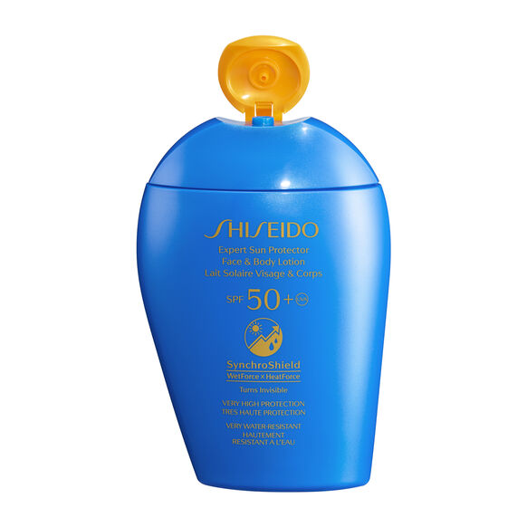 Expert Sun Protector Face & Body Lotion SPF 50+, , large, image2