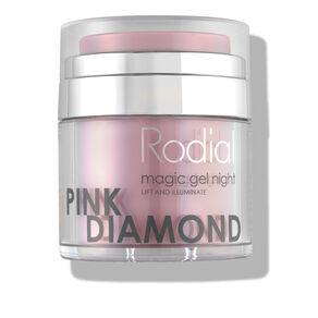 Pink Diamond Magic Gel Night