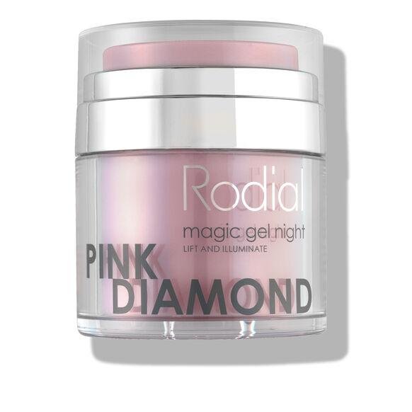 Pink Diamond Magic Gel Night, , large, image_1