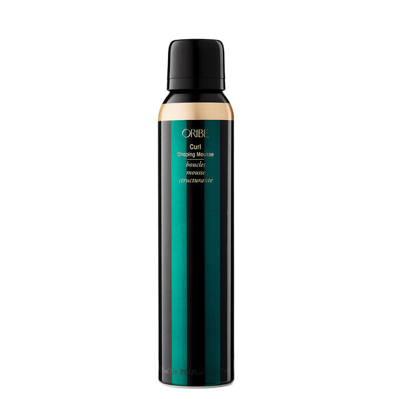 Curl Shaping Mousse, , large, image1