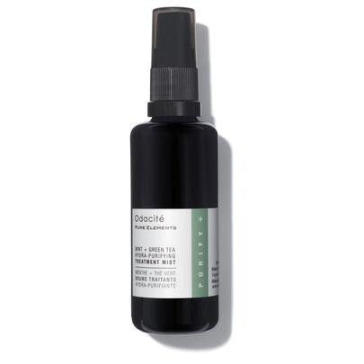 Mint Green Tea Hydra-Purifying Treatment Mist