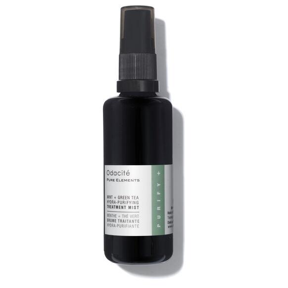 Mint Green Tea Hydra-Purifying Treatment Mist, , large, image_1