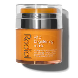 Vit C Brightening Mask, , large