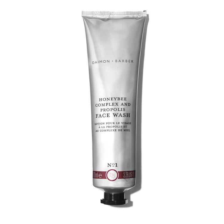 Honeybee Complex and Propolis Face Wash, , large