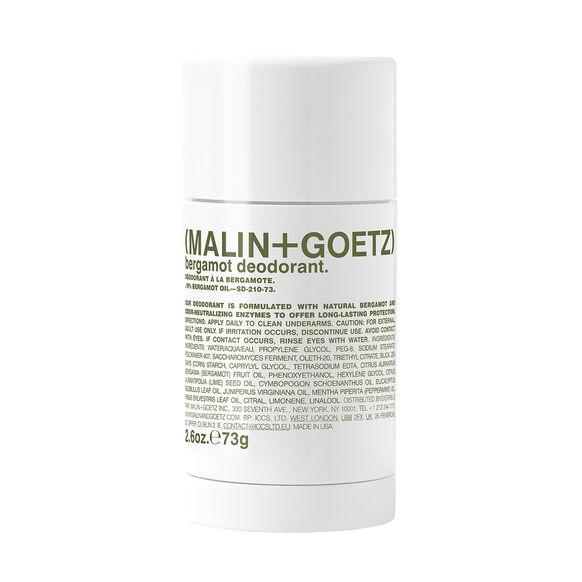 Bergamot Deodorant, , large, image1