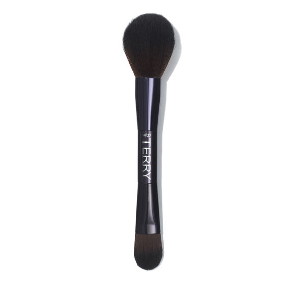 Tool-Expert Dual Liquid & Powder Brush, , large, image1