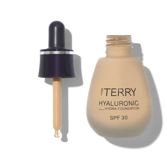 Hyaluronic Hydra Foundation SPF30, N500, large, image2