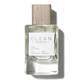 Terra Woods Eau de Parfum