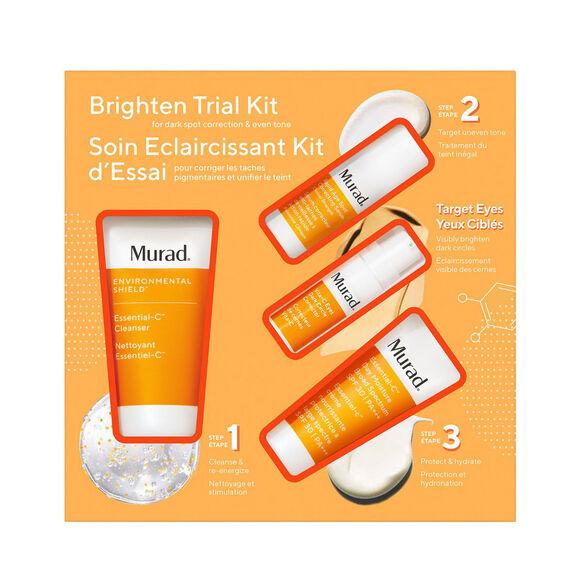 Brighten Trial Kit, , large, image1