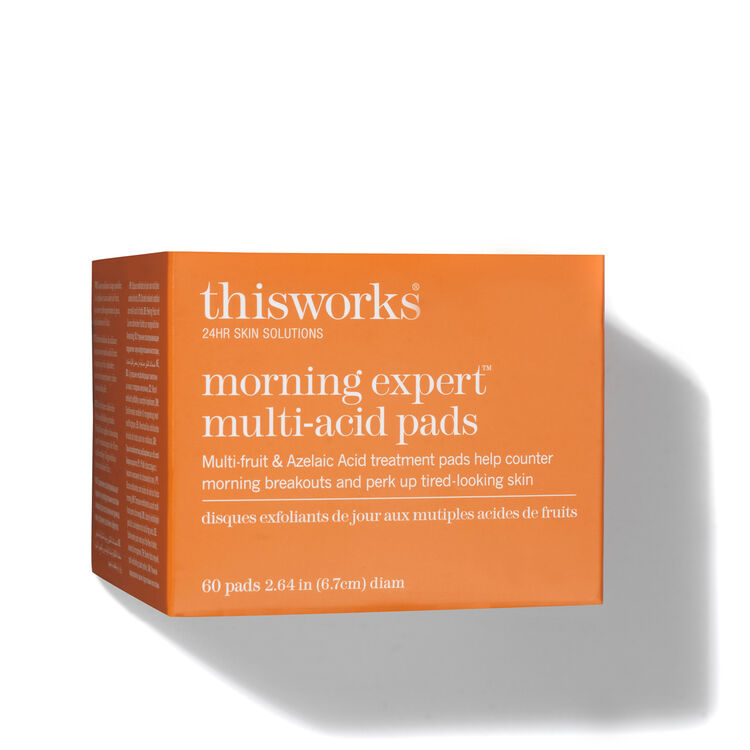 Morning Expert Multi-Acid Pads, , large