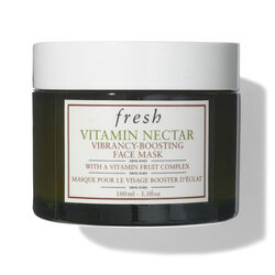 Vitamin Nectar Vibrancy-Boosting Face Mask, , large