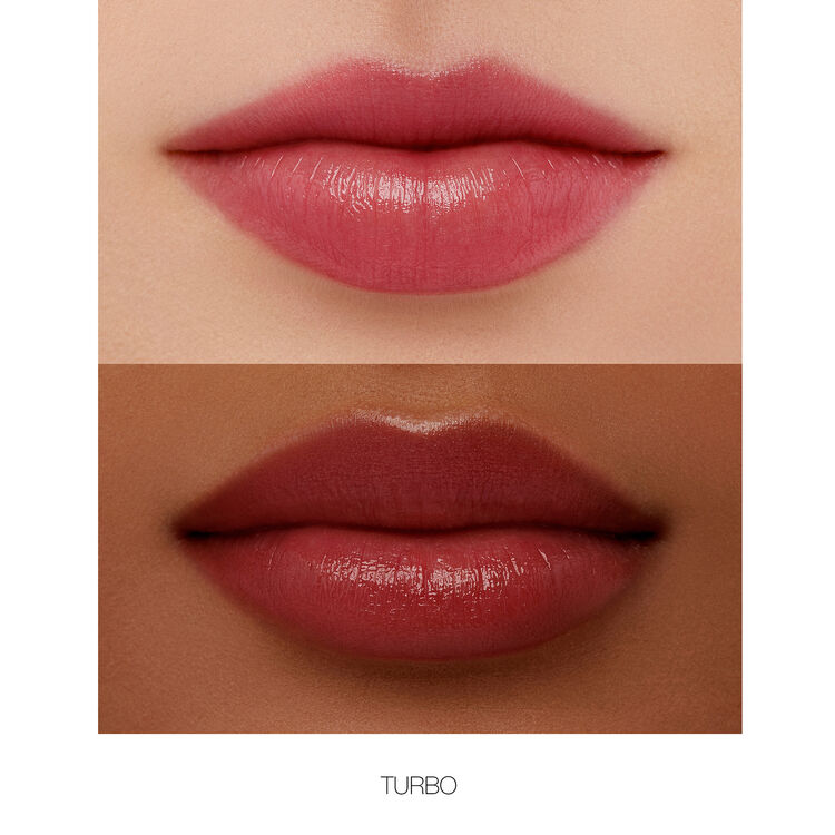 Afterglow Lip Balm, TURBO, large