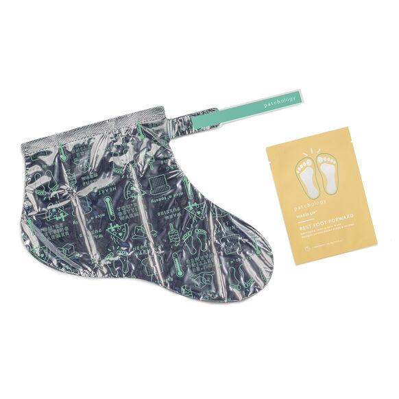 Best Foot Forward Softening Foot & Heel Mask, , large, image2