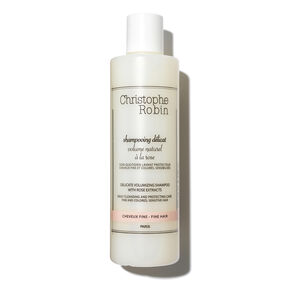 Delicate Volumising Shampoo with Rose Extracts