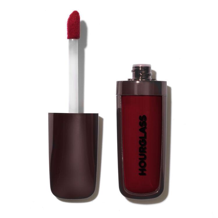 Opaque Rouge Liquid Lipstick, ICON, large