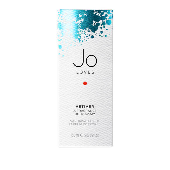 Vetiver A Fragrance Body Spray, , large, image3