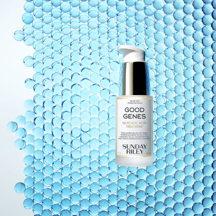 Good Genes Glycolic Acid Treatment, , large