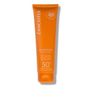 Sun Sensitive Oil-Free Milk SPF50